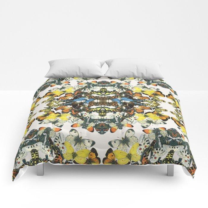 HEBENIA Comforters
