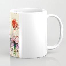 World as One : Human Kind Mug