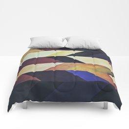 lyy & myryo Comforters