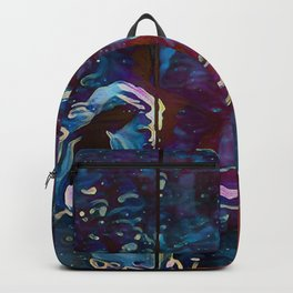 Boomstick Backpack