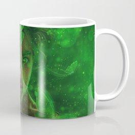 Luna Fairy Coffee Mug