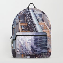 Downtown Bound Backpack