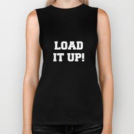 Load It Up! Biker Tank