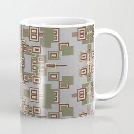 Soul-Searching Daedalus Coffee Mug