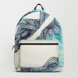 Pin Backpack