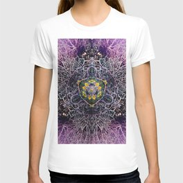 Burst No 1 T-shirt