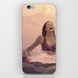 Water Goddess #5 iPhone Skin