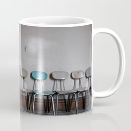 Alone - Interior Landscape Coffee Mug