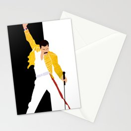 Freddie m Stationery Cards