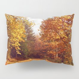 lost in the woods Pillow Sham