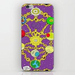 World Tree iPhone Skin