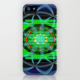 New Force iPhone Case
