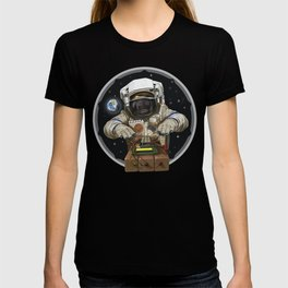 Cover the sun T-shirt