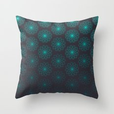 To Everything, Turn II Throw Pillow