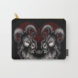 All Souls Carry-All Pouch