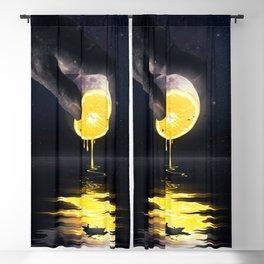Le Moon Blackout Curtain