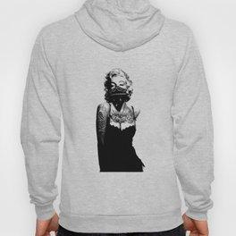 Marilyn Monroe INKED Hoody