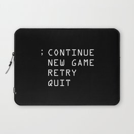 Continue Laptop Sleeve