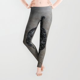 Powder Coated Clydesdale Leggings