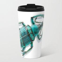 Beetle Indonesian Weevil Travel Mug