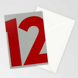 It's just Lucky to me. Stationery Cards