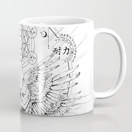 Seraphim Ninefold Ardour Coffee Mug