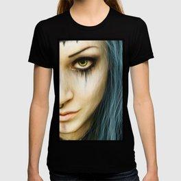 Unstoppable: A Vampiric Warrior T-shirt