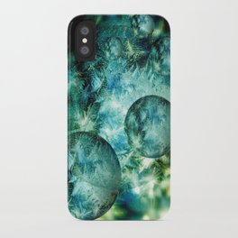 Mystery Worlds iPhone Case