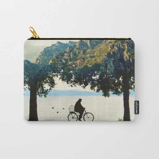 Into the Nature Carry-All Pouch