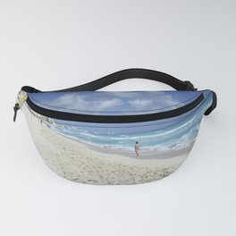 Carribean sea 7 Fanny Pack
