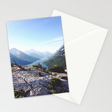 Waterton Bear Hump Stationery Cards