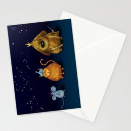 We Three Kings Stationery Cards