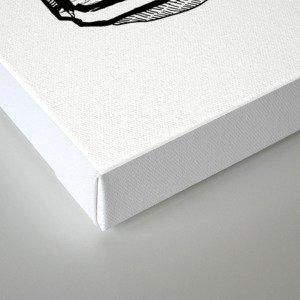 AE-1 Canvas Print