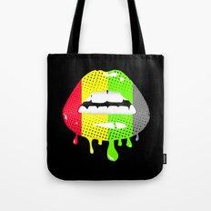 Peace n Love Tote Bag