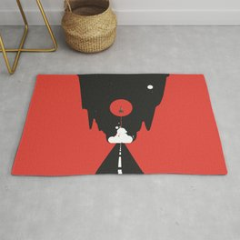 Valley Launch Rug