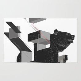 bear_deconstructed Rug