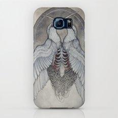 Coalesce art print  Slim Case Galaxy S7