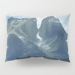 Patagonia Pillow Sham