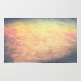Nube Iridiscente Rug