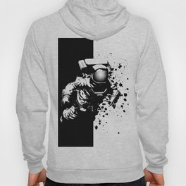 Cosmic Breakthrough Hoody