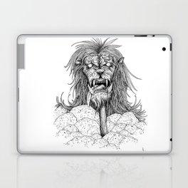 HELL'S ZODIAC - LEO Laptop & iPad Skin