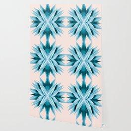 Agave mandala Wallpaper