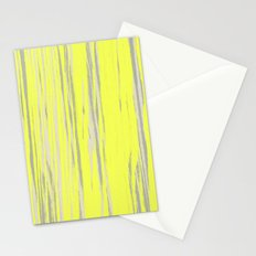 Wood Abstractions v.1 Stationery Cards