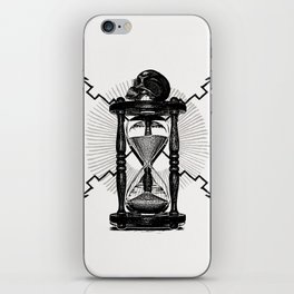 End Times iPhone Skin