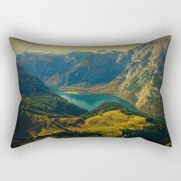 Amazing Apls Rectangular Pillow