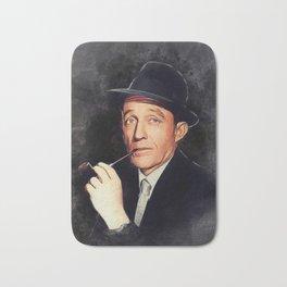 Bing Crosby, Hollywood Legend Bath Mat