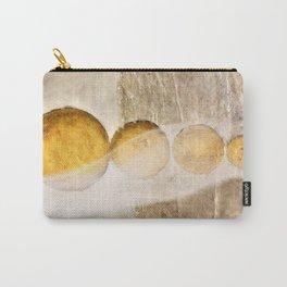 Golden balls Carry-All Pouch