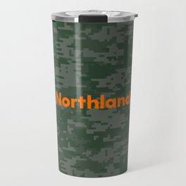 Northland Camo Travel Mug