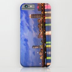 Harvard Bridge, colorful reflection iPhone 6s Slim Case