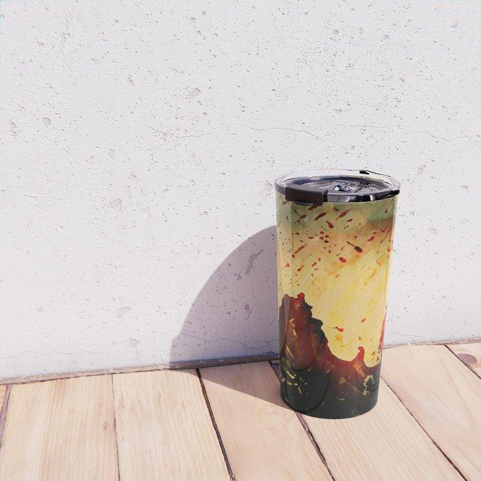 Sundowner Travel Mug